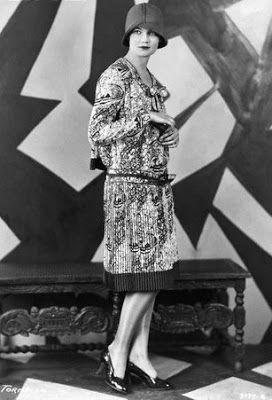 Mundo Tentacular: Flappers - As mulheres que marcaram os Loucos anos 20