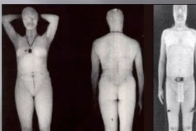 Now is your chance to tell the TSA what you think of nude full-bodyscanners