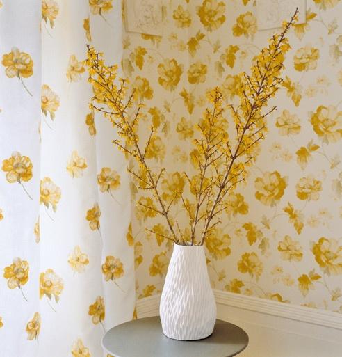 essay yellow wallpaper