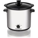 Morphy Richards 460006 Slow Cooker - Stainless This stainless steel Morphy Richards 460006 Slow Cooker allows you to prepare large, healthy meals with maximum efficiency - great for when youre entertaining or making big batches of food for use ove http://www.MightGet.com/january-2017-11/morphy-richards-460006-slow-cooker--stainless.asp