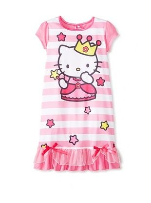 50% OFF Kid's Hello Kitty Nightgown (Assorted)