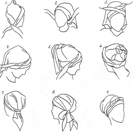 how to draw white tie