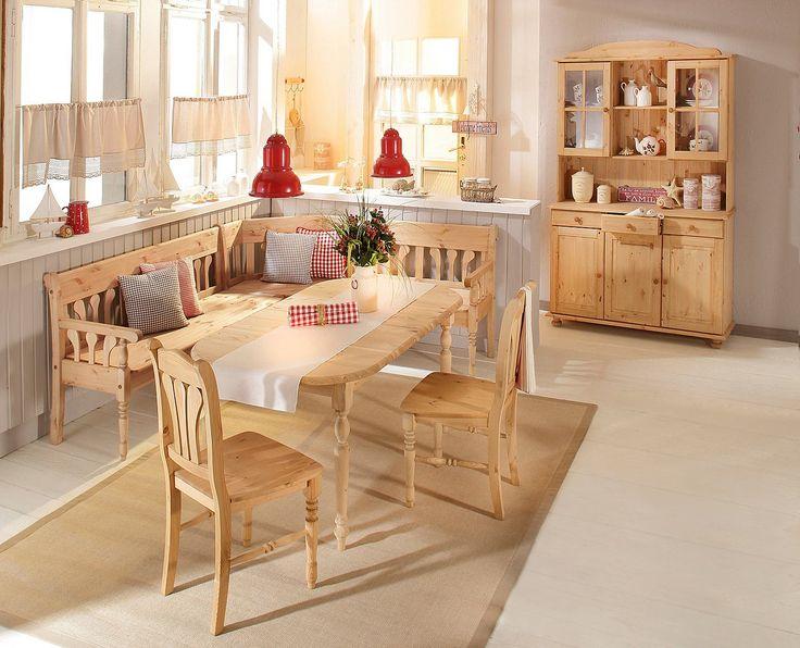 ber ideen zu eckbank auf pinterest eckbank mit tisch sitzbank eiche und eckbankgruppe. Black Bedroom Furniture Sets. Home Design Ideas