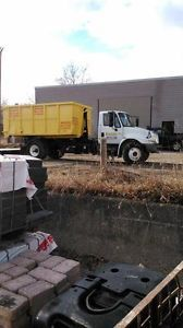 DISPOSAL SERVICES  BY KROMANO DISPOSAL SERVICES INC