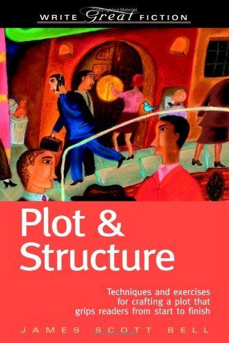James Scott Bell, Author of Plot & Structure, will host a group of writers in the Major Morning Mentoring Track and teach two afternoon workshops at the Mount Hermon Christian Writers' Conference, March 27-31, 2015.