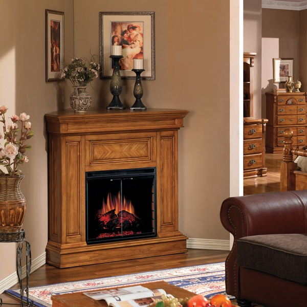 17 best images about corner fireplace on pinterest for Master bedroom corner fireplace