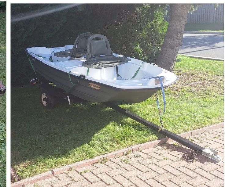 Best 25+ Jon boat trailer ideas on Pinterest | Boat trailer, Boat accessories and Pontoon boat ...