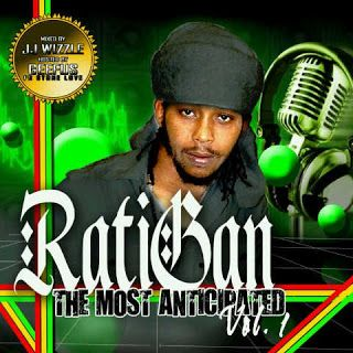 "World Reggae Music : RATIGAN - INSPIRED BY TIVOLI GARDENS INCURSION || REGGAE MUSIC VIDEO ""DOWN INNA THE GHETTO ||"