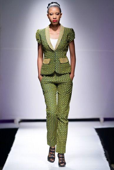 Nyaradzai Zimbabwe Fashion Week 2013 (5) #ItsAllAboutAfricanFashion #AfricanPrints #kente #ankara #AfricanStyle #AfricanInspired #StyleAfrica #AfricanBeauty #AfricanFashion