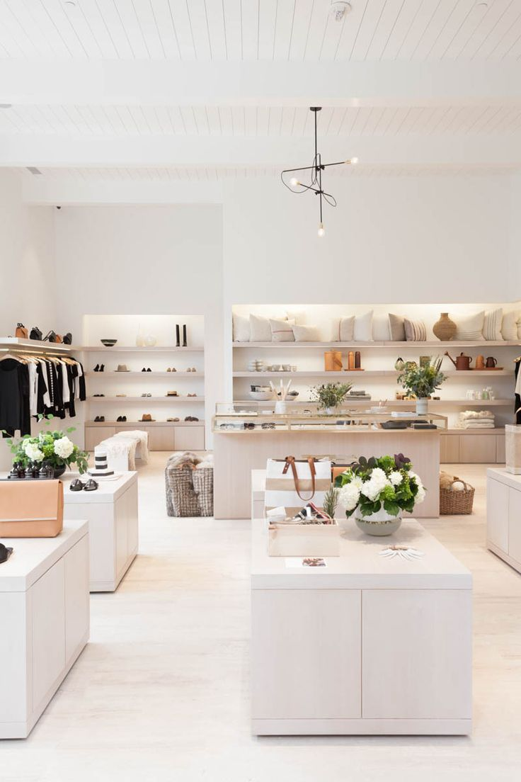 Inside Our New Palo Alto Store