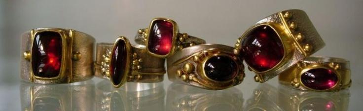 Regina Imbsweiler Jewelry