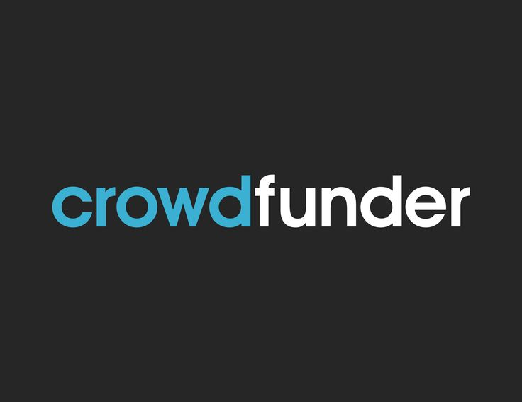 While many crowdfunders may find success with the smaller communities, in terms of credibility and establishment, the following websites have earned their place as the top five crowdfunding portals available.