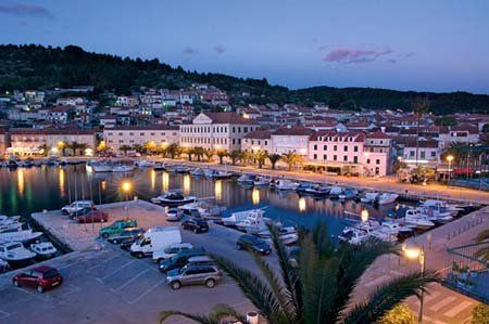 Vela Luka - Korčula island - Croatia