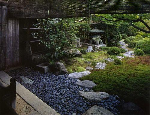 tsuboniwa Japanese style