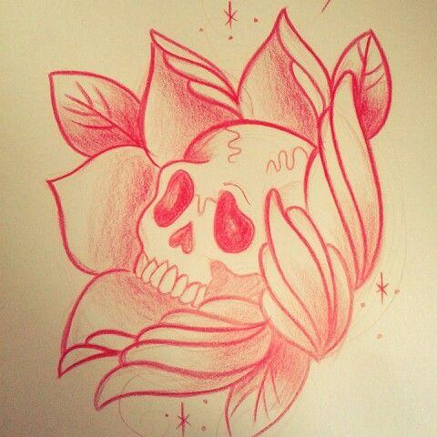 Death Flower.