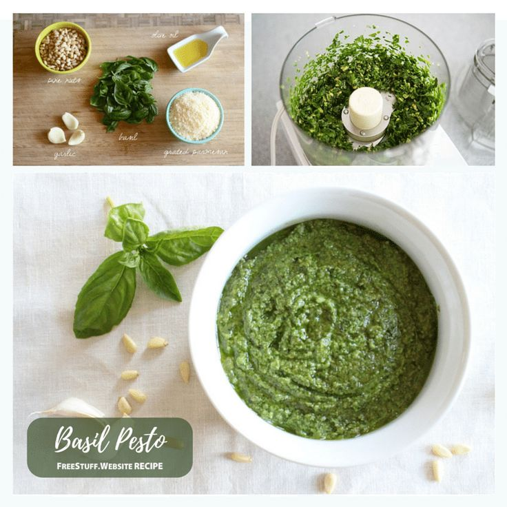 Enjoy this classic pesto as a sauce, over pasta, spread it on fresh bread or use…
