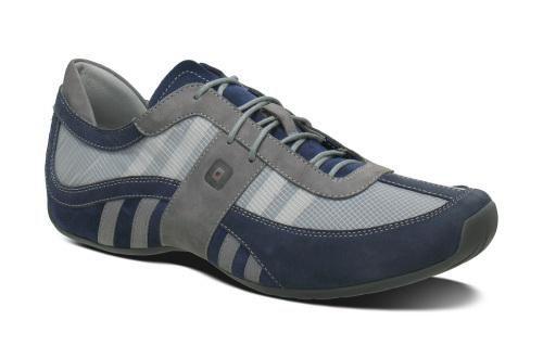 Tsubo Modern Sneakers: Tsubo Men's Infinity/Dark Grey Reade Modern Sneakers