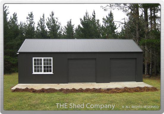 garages southern highlands | THE Shed Company Southern Highlands | Custom Sheds, Garages, Awnings ...