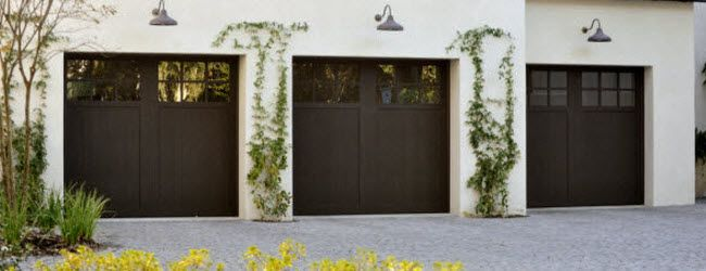 23 Best Wood Carriage Style Garage Doors Images On Pinterest