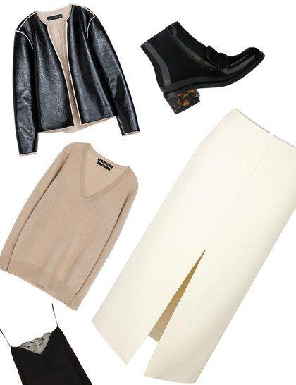 ELLE Edits the Best Workwear Looks for Autumn/Winter 2013 | ELLE UK