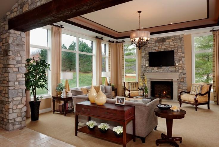 Cranbrook Custom Homes Floor Plans: 15 Best Cranbrook Custom Home Photos Images On Pinterest