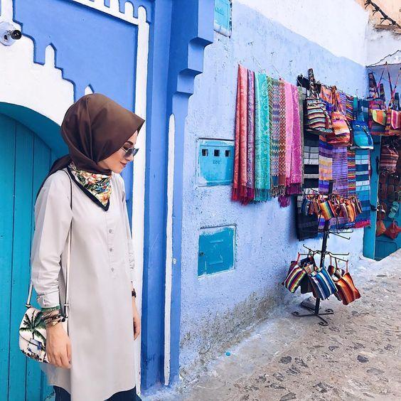 7 dolog, amit mindig is tudni akartál az iszlámról - bien.hu - Életem gardróbja