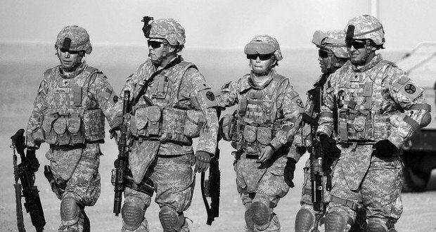 Ron Paul stellt unter Berufung auf eine Umfrage fest, dass die Amerikaner in Wirklichkeit eine andere, friedlichere Außenpolitik wollen. Dies muss der nächste US-Präsident akzeptieren.