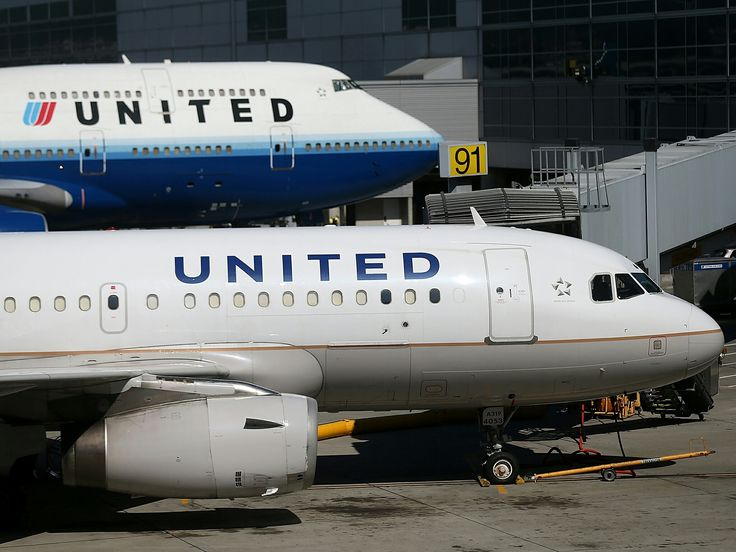 Dozens of flights worldwide delayed by computer systems meltdown | The Independent