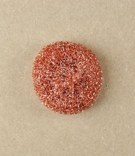 Objects of Use | Copper scourers | £4.50 (£4.62 p&p)