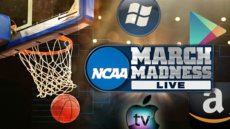 How to Watch March Madness Online March madness, March