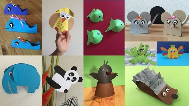 paper crafts and arts for kıds (11)