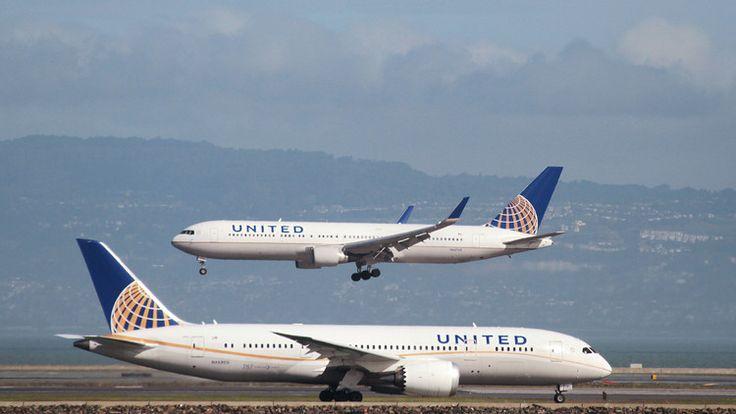 United Airlines anunció que dejará de volar a Venezuela - RT en Español - Noticias internacionales
