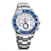 réplica Rolex OYSTER PROFESIONAL YACHT-MASTER II Hombres Reloj 116680