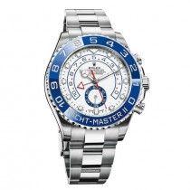 réplica Rolex OYSTER PROFESIONAL YACHT-MASTER II Hombres Reloj 116680