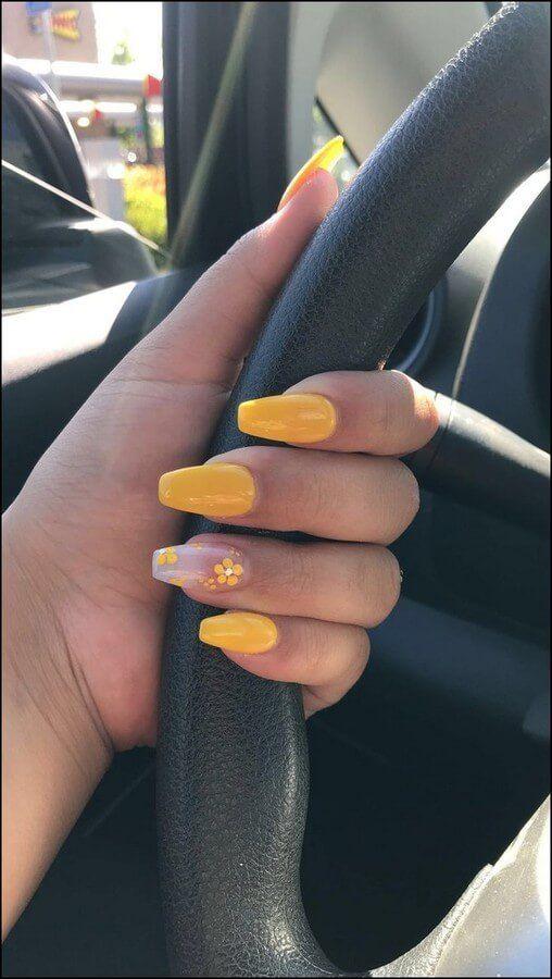 35 helle und bunte Nägel für den Sommer – Nails