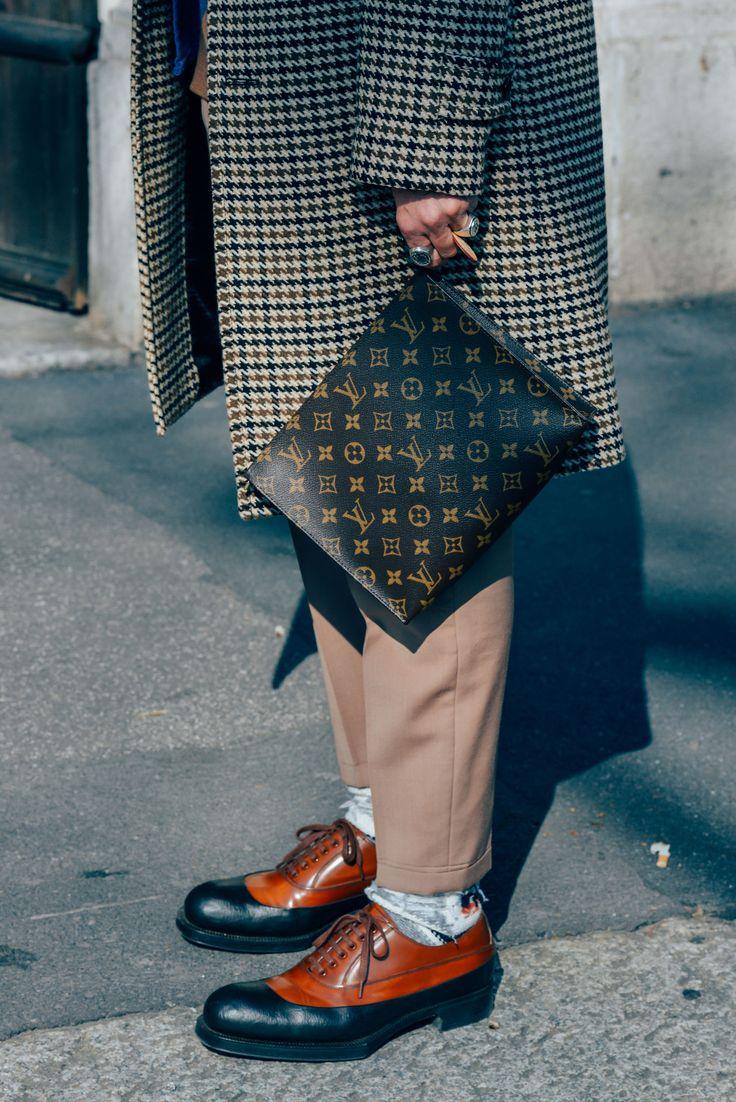 Milan, Prada, Shoes, Louis Vuitton, Ana Gimeno Brugada, Women ...