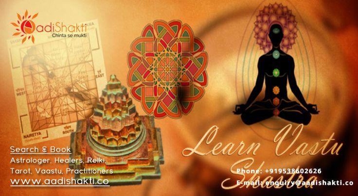 Vastu experience less stress and greater peace of mind. https://www.aadishakti.co/vastu