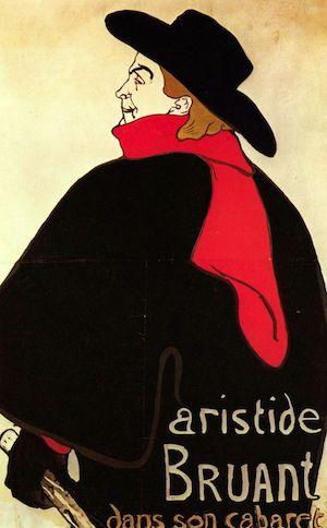 El cartel encuentra un gran momento de desarrollo en la llamada Belle Époque parisina y el creativo video History Of The Poster nos lo cuenta.