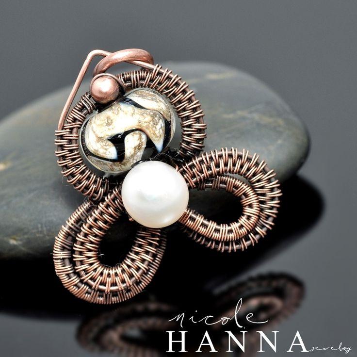 25 best Nicole Hanna Tutorials Wishlist images on Pinterest   Wire ...