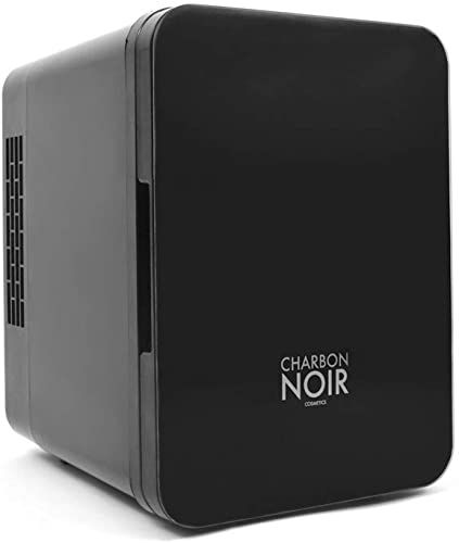New Charbon Noir Cosmetic Fridge cooler warmer 4L capacity ...
