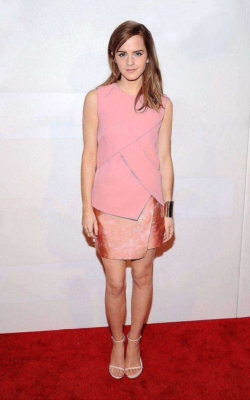 Emma Watson - Narciso Rodriguez