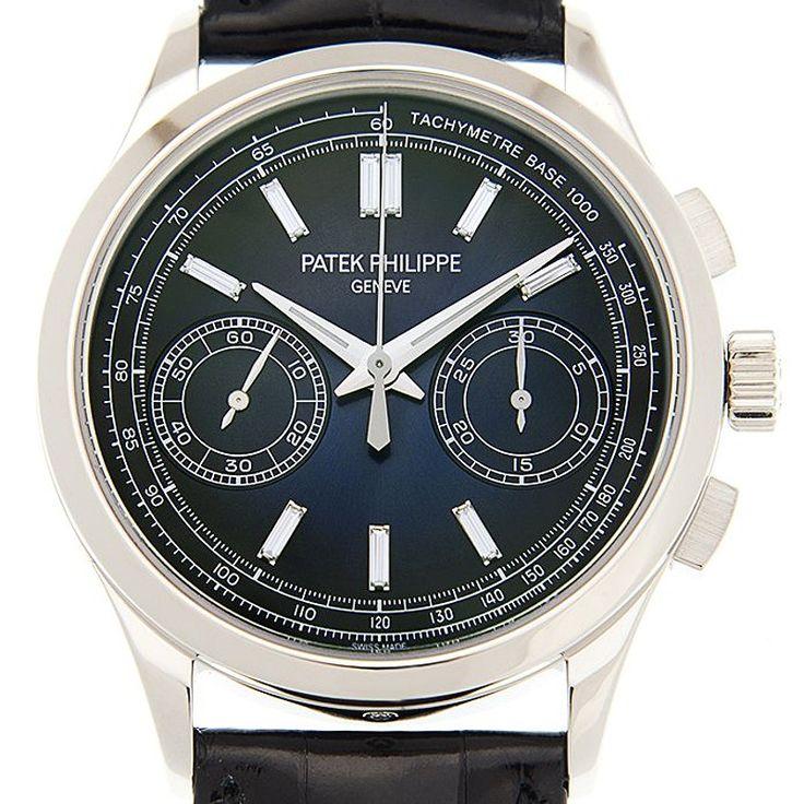 Patek Philippe Complications 5170P-001 for Sale | CHRONEXT