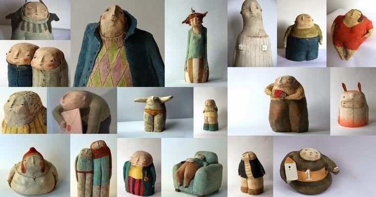 galerie Terra Viva (St Quentin-la-poterie)   www.galerie- terraviva .com