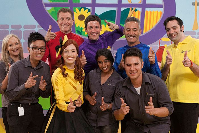 Breaking News: InfaSecure teams up with The Wiggles and we've got an Evolve Caprice Car Seat to give away valued at $419.  http://mumcentral.com.au/breaking-news-infasecure-teams-up-with-the-wiggles/