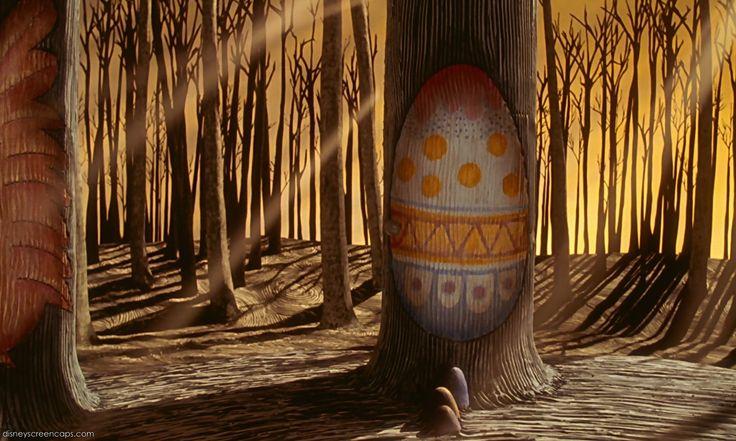 Easter Door Nightmare Before Christmas Nightmare Before