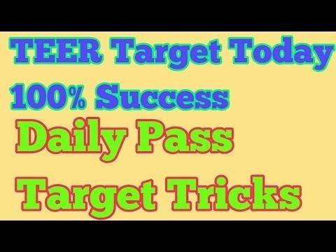 Shillong Teer Result 04-01-2018। 100% Common house making