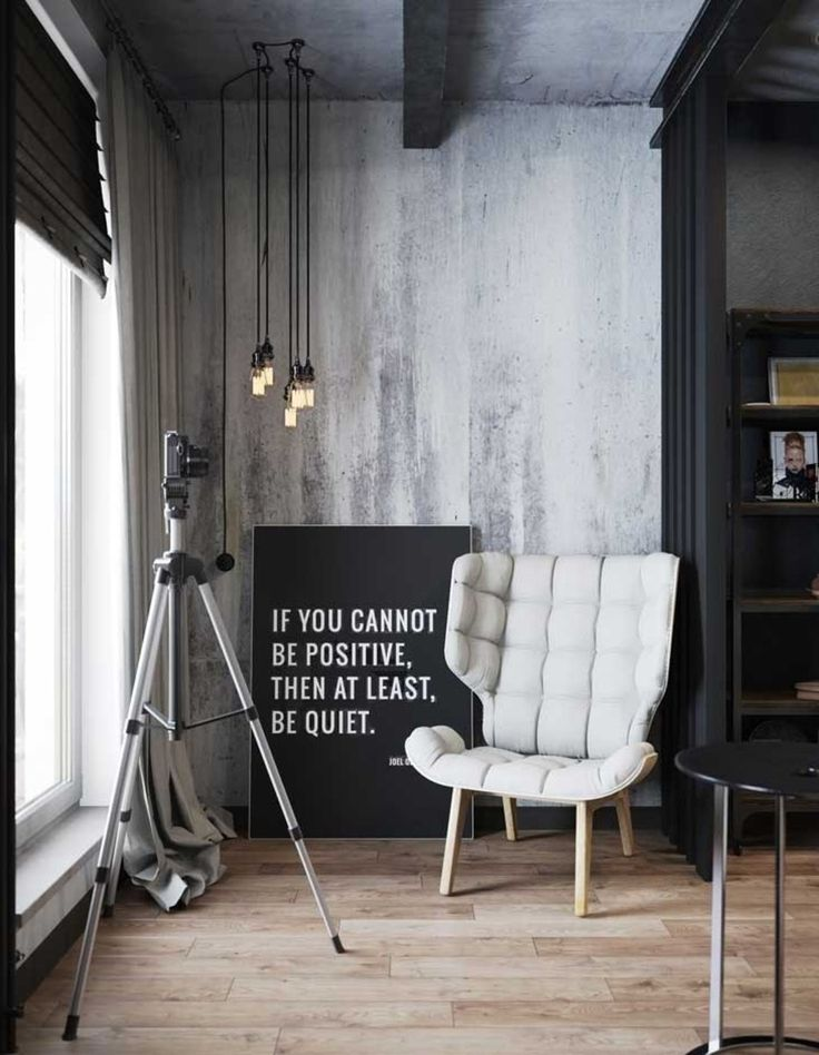 17 Best Ideas About Cement Walls On Pinterest Industrial