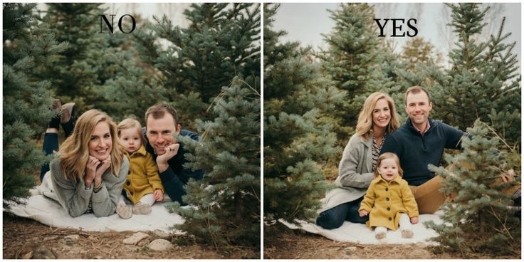 Do's and Don'ts for Family Photos | Twin Tested – Parchen Fotos – Color …