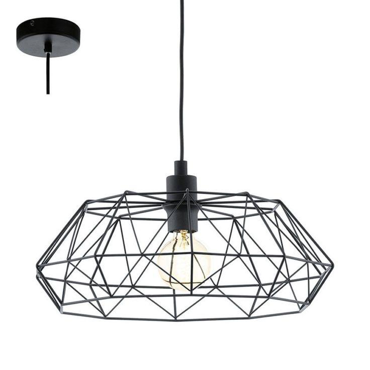 30 Lampadari in Stile Industriale in Vendita Online