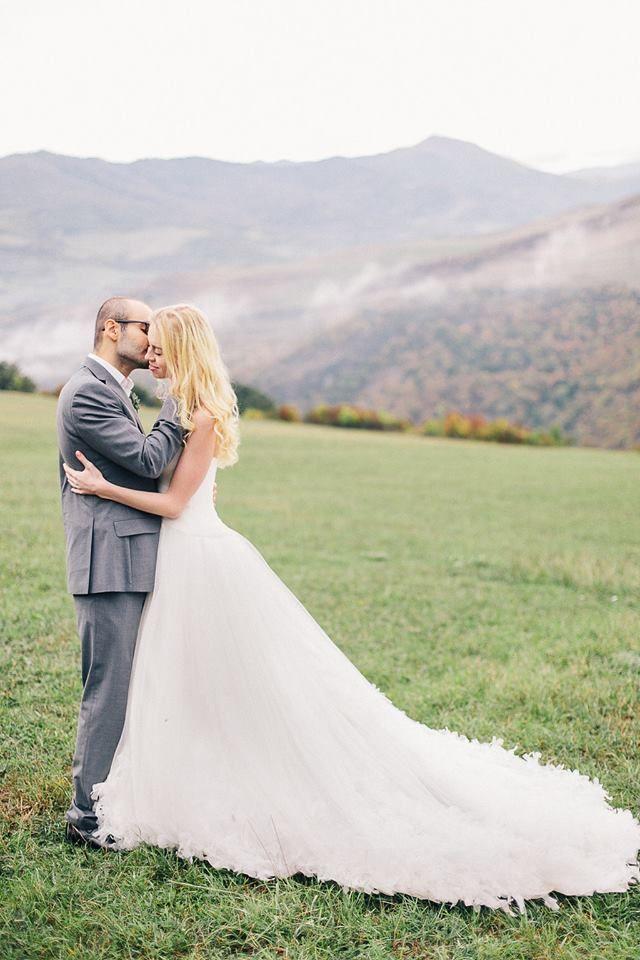 #wedding #armenia #mountains #dress #bride